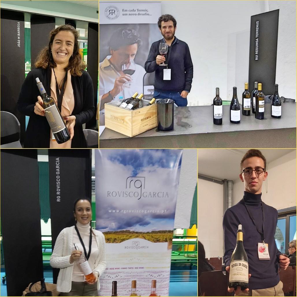 Inmersión al paraíso vitivinícola del Norte Alentejano