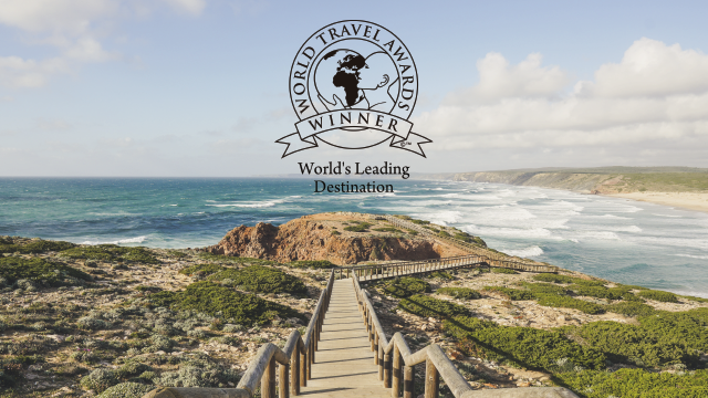 Portugal Mejor Destino Turístico del Mundo por tercera vez