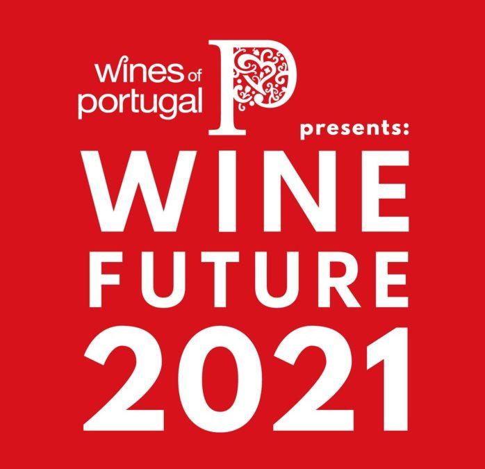 Wines of Portugal patrocina Wine Future 2021