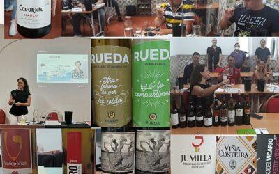 Sumilleres de Portugal a la conquista de vinos españoles