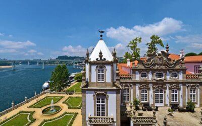 Oporto acoge la mejor Gastronomía y Vino de Portugal